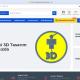 3DBaskilar.com – E-Ticaret Sitesi